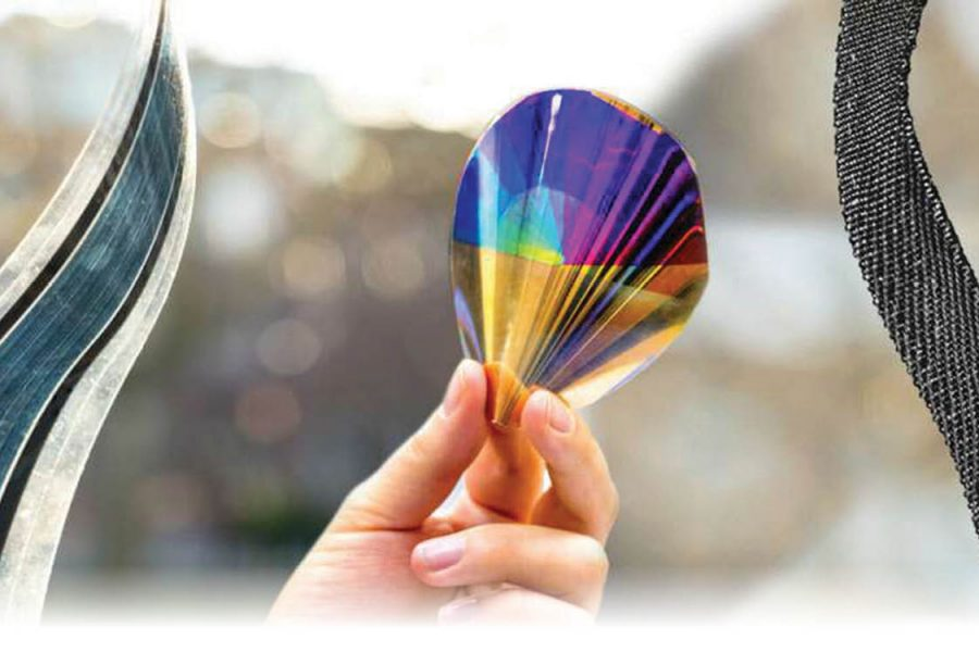 ORGANIC ELECTRONICS PAVING THE WAY FOR A SUBTLE FUTURE