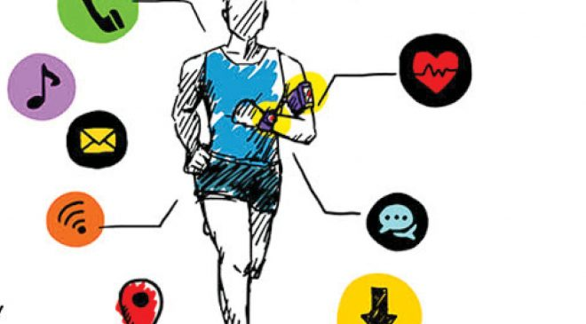 WEARABLE TECHNOLOGY  HAS REACHED  THE POSITION  OF SUPERIORITY