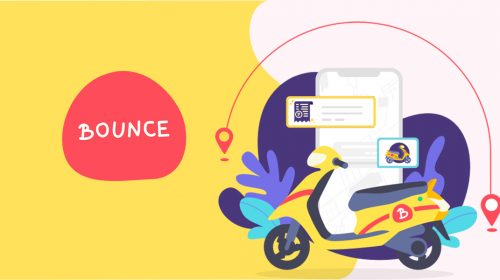 Bounce Lays Off 130 Employees As Covid-19 Impact Hits Mobility Startup !!
