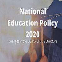 New Education Policy 2020 Highlights: School and higher education to see major changes !!