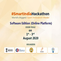 PM Modi to address grand finale of Smart India Hackathon on August 1 !!