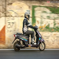 Electric scooter manufacturing start-up Okinawa plans to expand dealership network !!