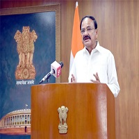 Vice President Venkaiah Naidu asks DU to retain admission under ECA quota for talented artists