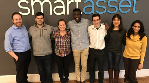 Princeton Alum's Startup Raises $51 Million to Help People Plan for An Easy Retirement