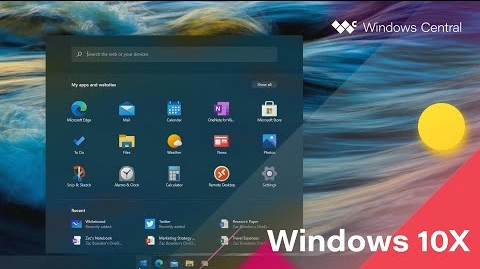 Windows 10X: Microsoft reportedly shelves its ambitious lightweight operating system