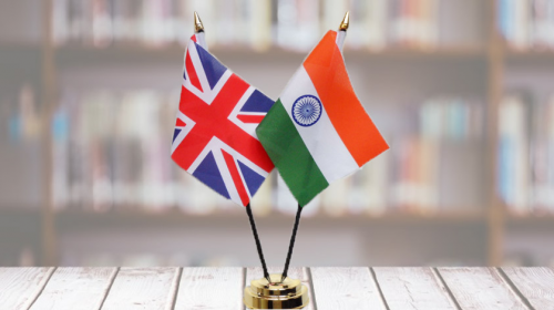 India, UK to Ramp Up Cooperation in Science, Technology, Innovation