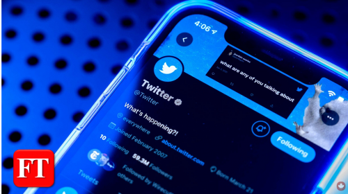 Twitter: Social media giant lists new 'Blue' subscription service