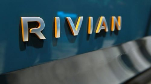 Popular electric vehicle maker Rivian announces IPO