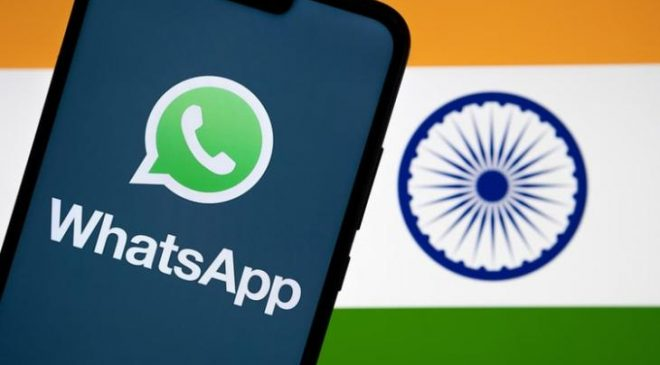 WhatsApp banned over 3 million accounts in India