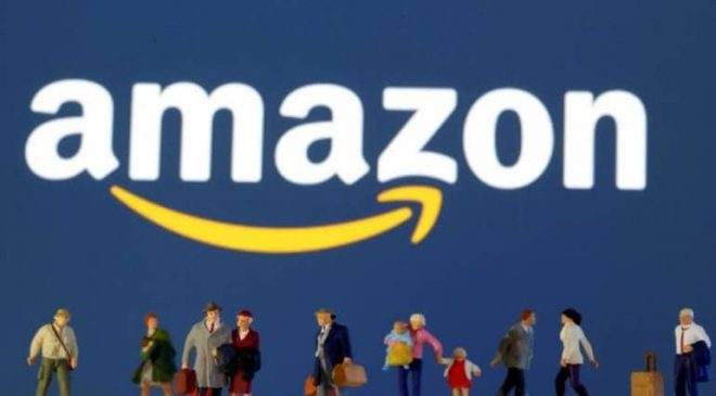 Amazon is going on another hiring spree