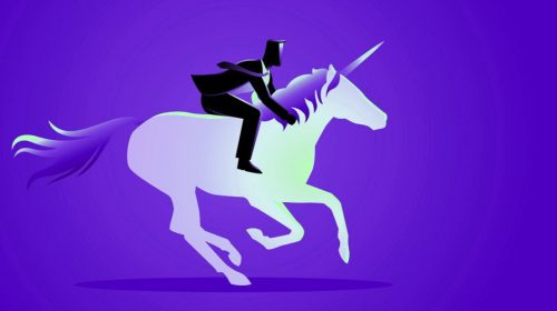 India comes second in the unicorn race beating several developed nations
